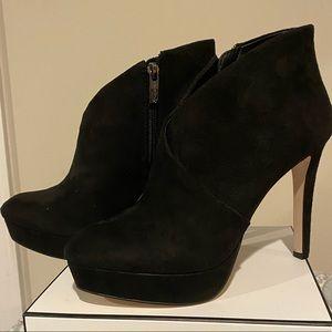 Brand new Jessica Simpson black booties